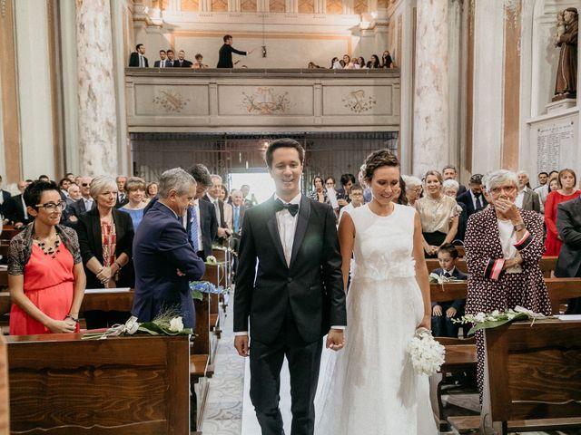 Il matrimonio di Andrea e Giulia a San Benigno Canavese, Torino 26