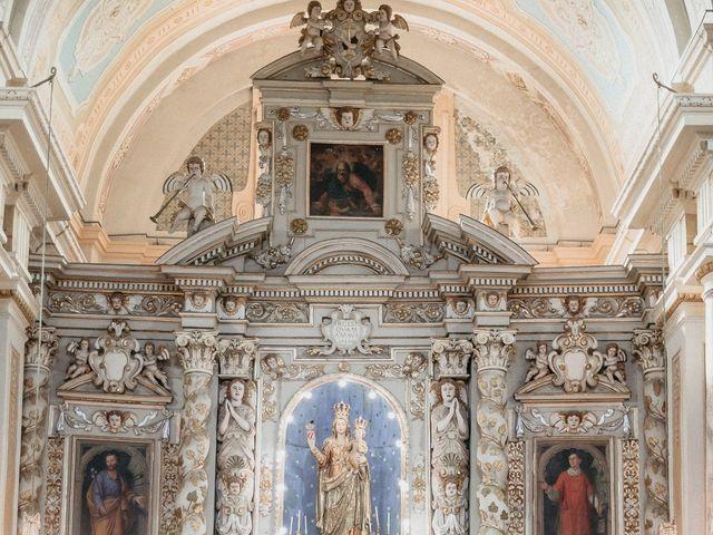 Il matrimonio di Andrea e Giulia a San Benigno Canavese, Torino 27