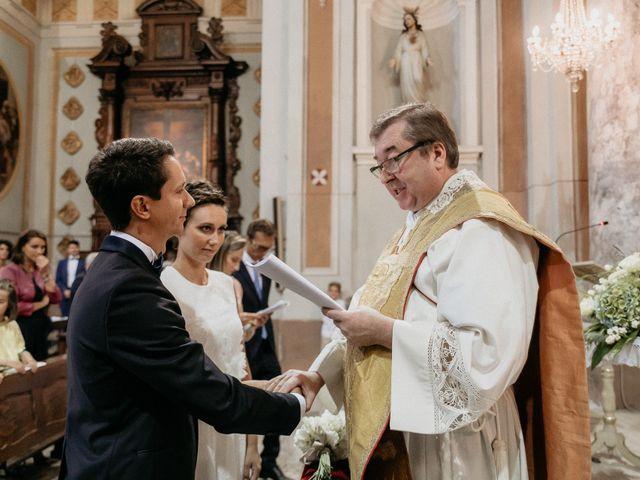 Il matrimonio di Andrea e Giulia a San Benigno Canavese, Torino 28