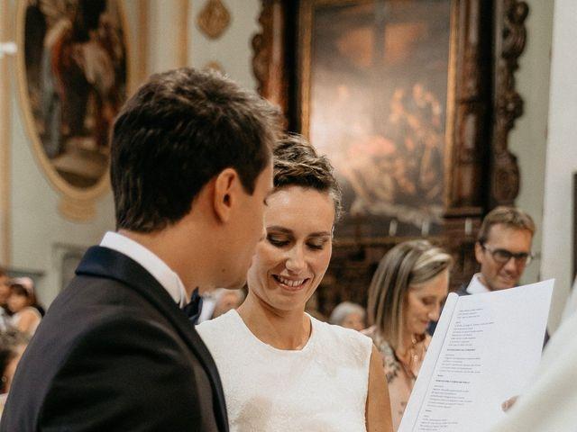 Il matrimonio di Andrea e Giulia a San Benigno Canavese, Torino 29