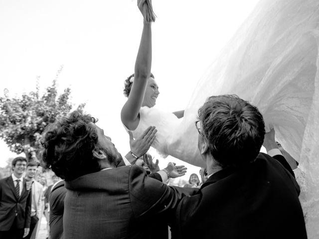 Il matrimonio di Andrea e Giulia a San Benigno Canavese, Torino 32