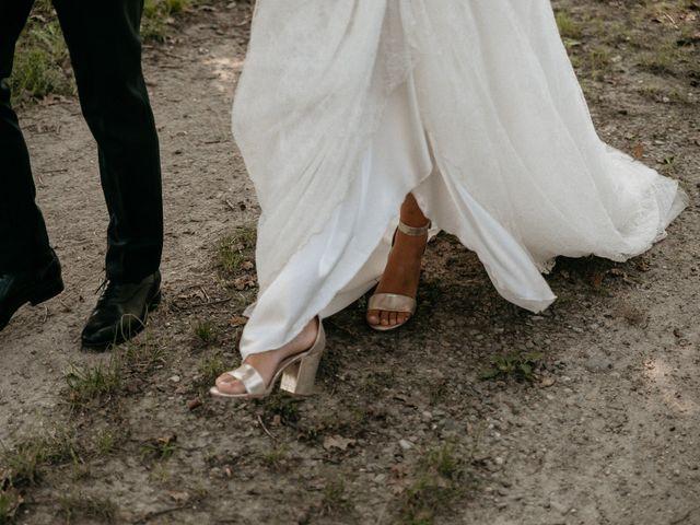 Il matrimonio di Andrea e Giulia a San Benigno Canavese, Torino 41