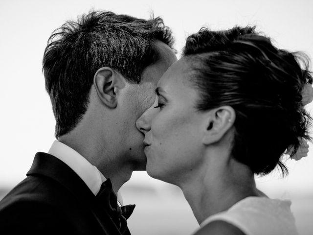 Il matrimonio di Andrea e Giulia a San Benigno Canavese, Torino 44