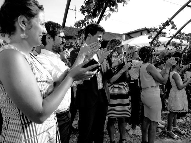 Il matrimonio di Andrea e Giulia a San Benigno Canavese, Torino 46