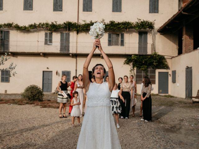 Il matrimonio di Andrea e Giulia a San Benigno Canavese, Torino 48
