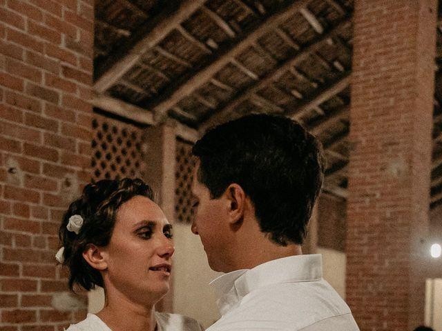 Il matrimonio di Andrea e Giulia a San Benigno Canavese, Torino 51