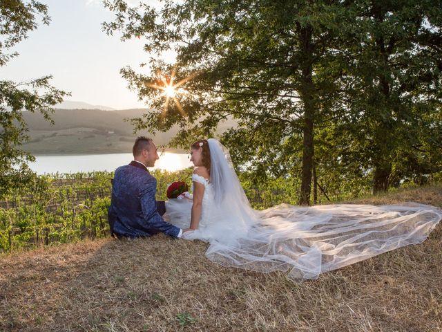 Le nozze di Andrea e Emanuela