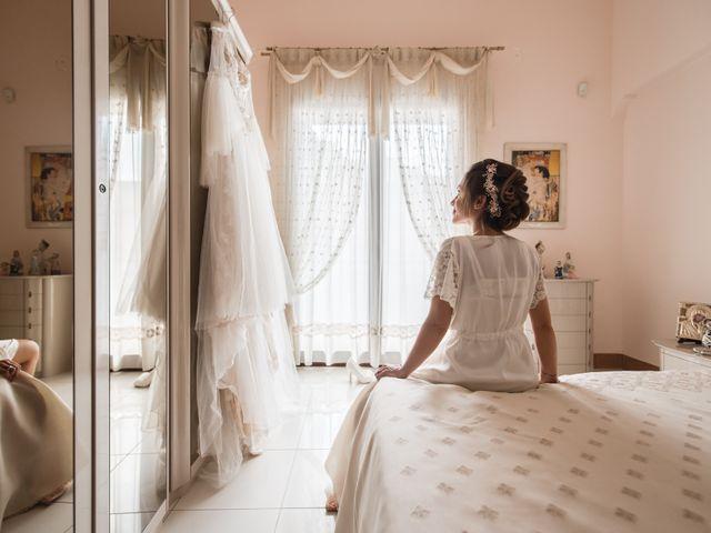 Il matrimonio di Gennaro e Alessia a Vittoria, Ragusa 13