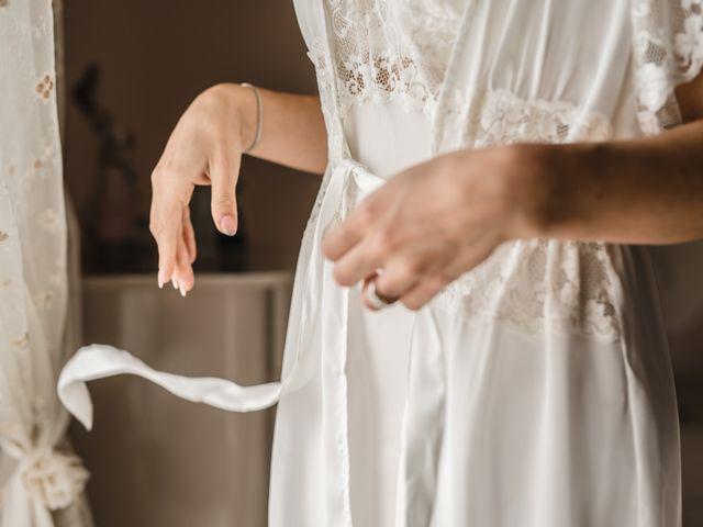 Il matrimonio di Gennaro e Alessia a Vittoria, Ragusa 15