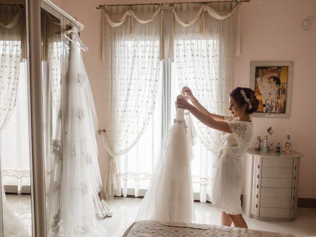 Il matrimonio di Gennaro e Alessia a Vittoria, Ragusa 18