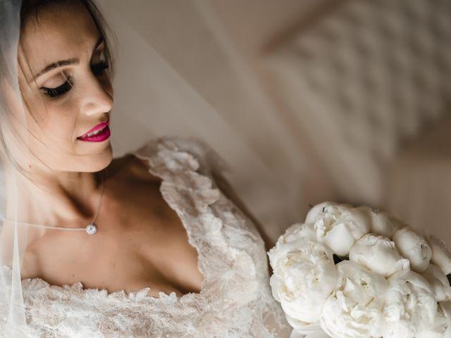 Il matrimonio di Gennaro e Alessia a Vittoria, Ragusa 22