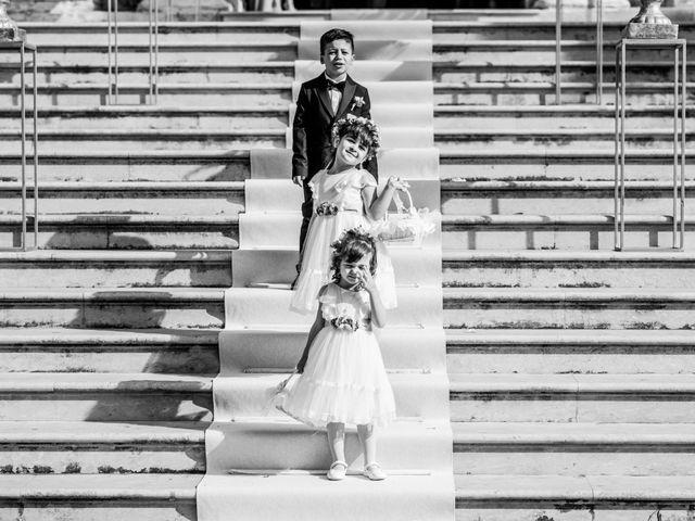 Il matrimonio di Gennaro e Alessia a Vittoria, Ragusa 25