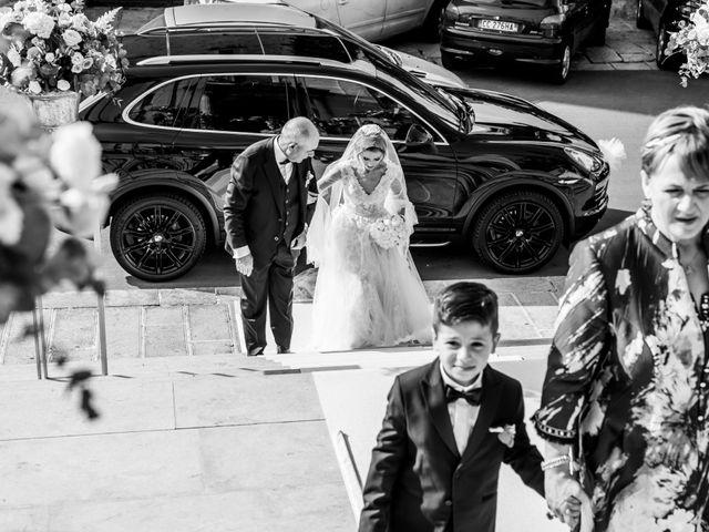 Il matrimonio di Gennaro e Alessia a Vittoria, Ragusa 26