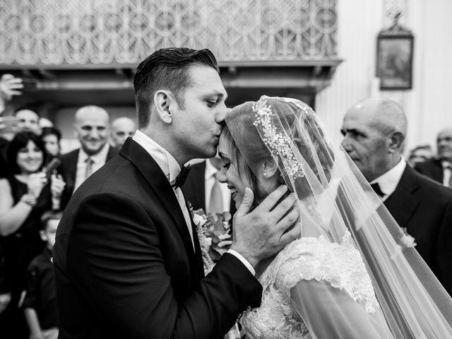 Il matrimonio di Gennaro e Alessia a Vittoria, Ragusa 28