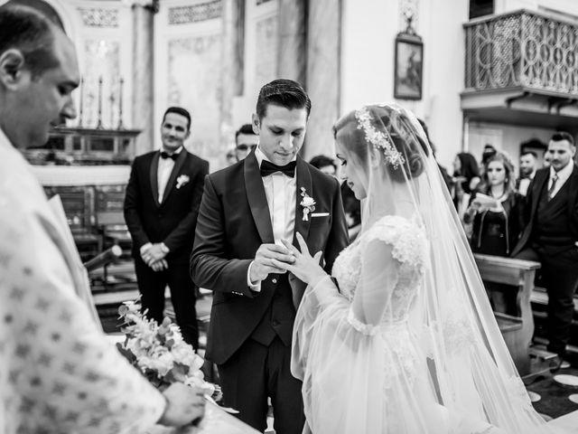 Il matrimonio di Gennaro e Alessia a Vittoria, Ragusa 29