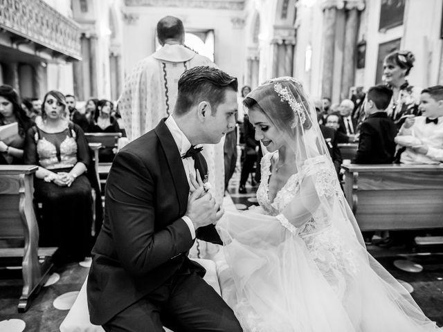 Il matrimonio di Gennaro e Alessia a Vittoria, Ragusa 31