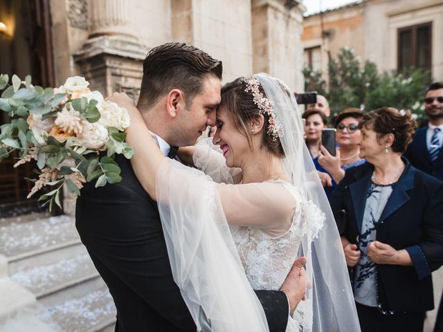 Il matrimonio di Gennaro e Alessia a Vittoria, Ragusa 35