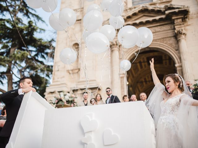 Il matrimonio di Gennaro e Alessia a Vittoria, Ragusa 36