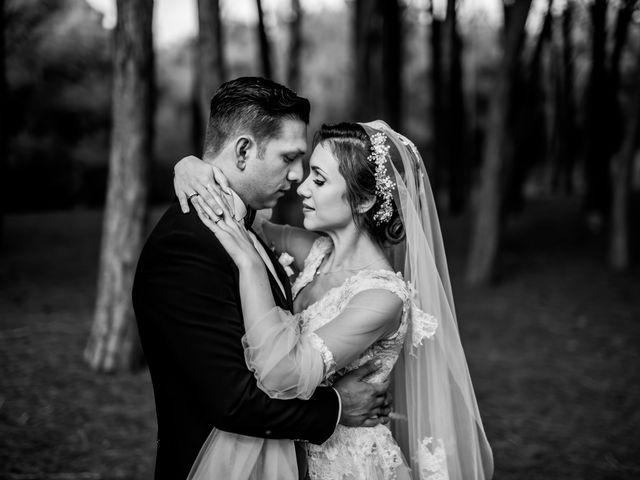 Il matrimonio di Gennaro e Alessia a Vittoria, Ragusa 38