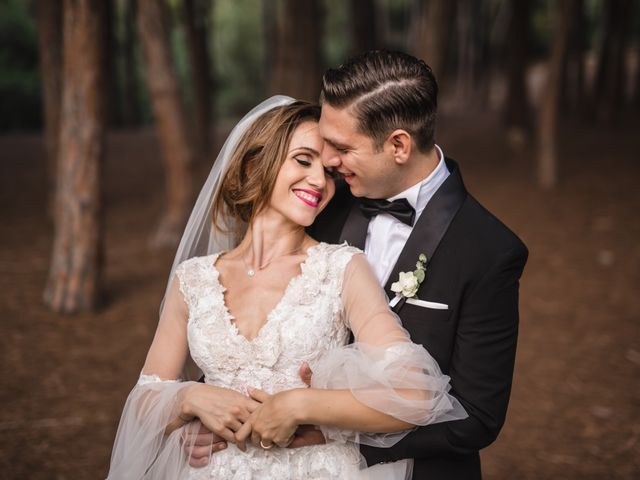 Il matrimonio di Gennaro e Alessia a Vittoria, Ragusa 39
