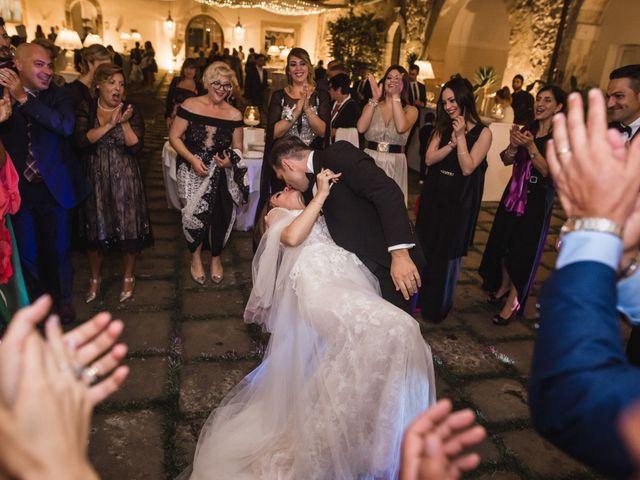 Il matrimonio di Gennaro e Alessia a Vittoria, Ragusa 42