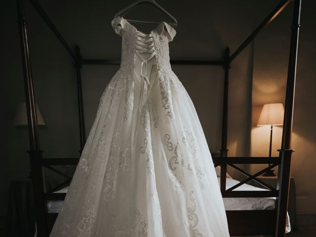 Il matrimonio di Marco e Jenny a Fidenza, Parma 4