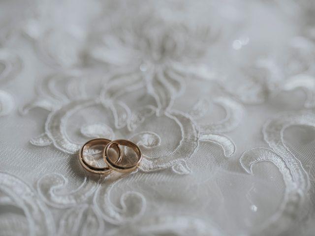 Il matrimonio di Marco e Jenny a Fidenza, Parma 5