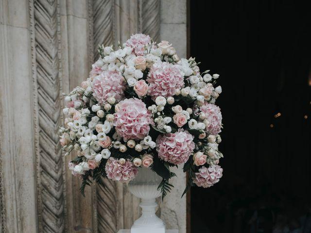 Il matrimonio di Marco e Jenny a Fidenza, Parma 17