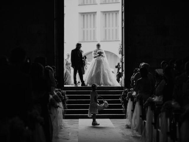 Il matrimonio di Marco e Jenny a Fidenza, Parma 20