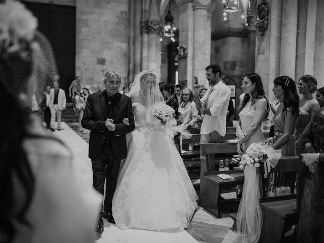 Il matrimonio di Marco e Jenny a Fidenza, Parma 21