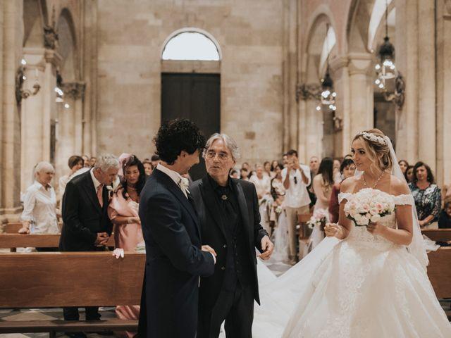 Il matrimonio di Marco e Jenny a Fidenza, Parma 22