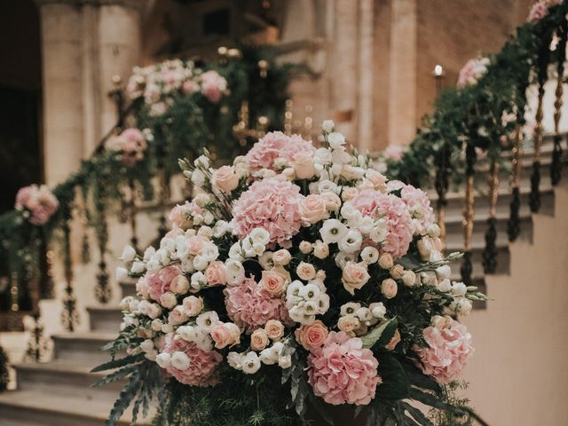 Il matrimonio di Marco e Jenny a Fidenza, Parma 23