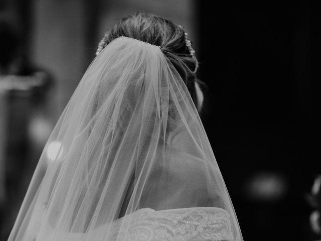 Il matrimonio di Marco e Jenny a Fidenza, Parma 26