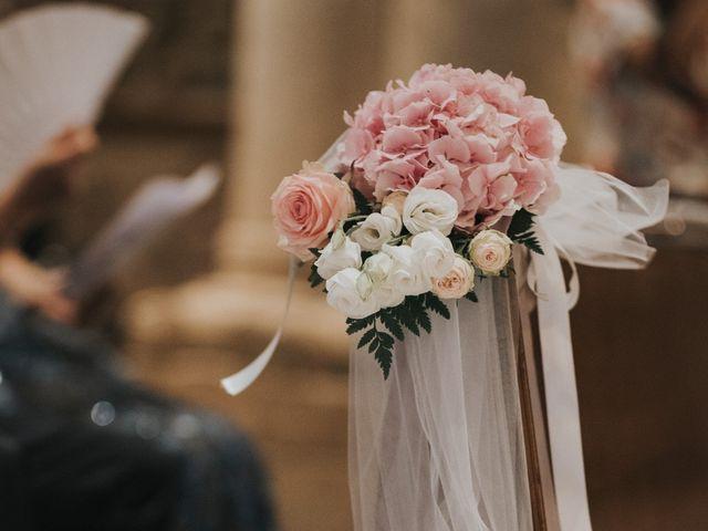 Il matrimonio di Marco e Jenny a Fidenza, Parma 27