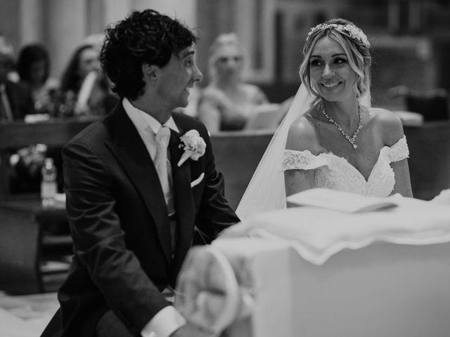 Il matrimonio di Marco e Jenny a Fidenza, Parma 28