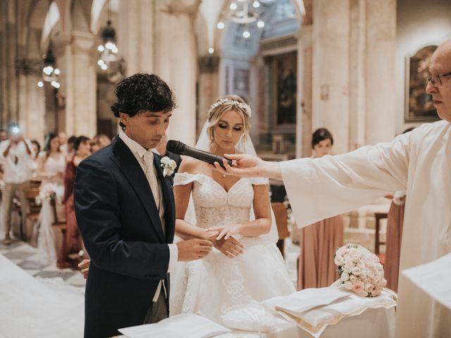 Il matrimonio di Marco e Jenny a Fidenza, Parma 30