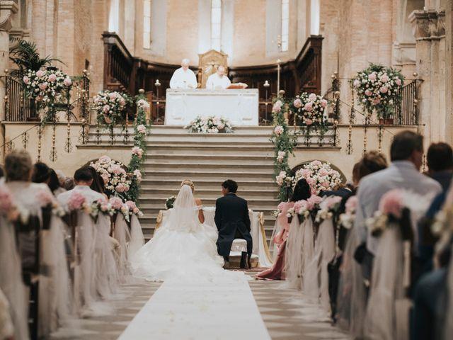Il matrimonio di Marco e Jenny a Fidenza, Parma 31