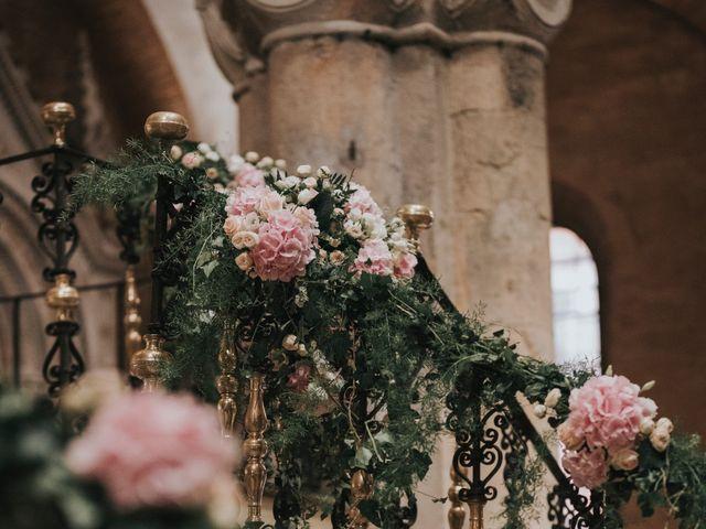 Il matrimonio di Marco e Jenny a Fidenza, Parma 32