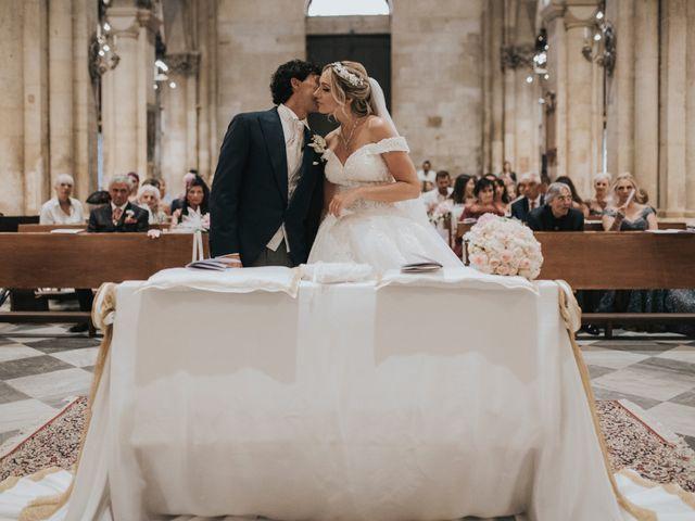 Il matrimonio di Marco e Jenny a Fidenza, Parma 33