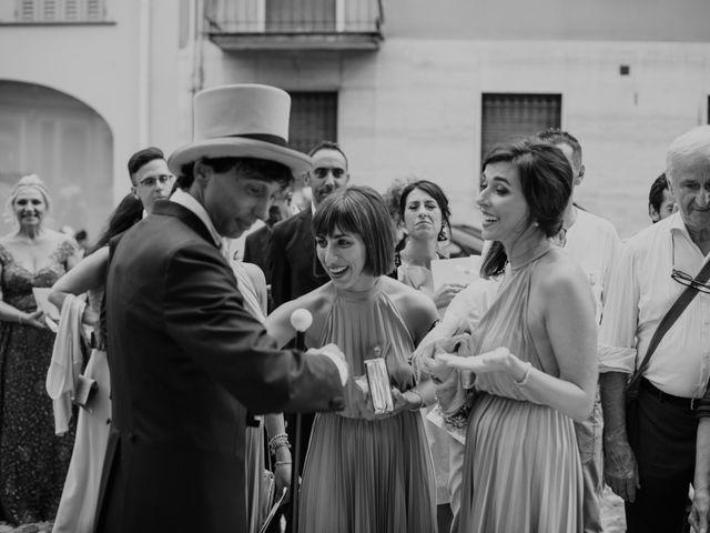 Il matrimonio di Marco e Jenny a Fidenza, Parma 35