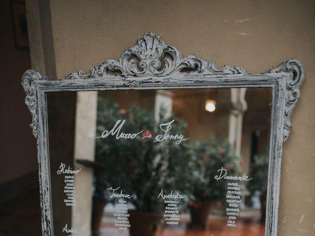 Il matrimonio di Marco e Jenny a Fidenza, Parma 40