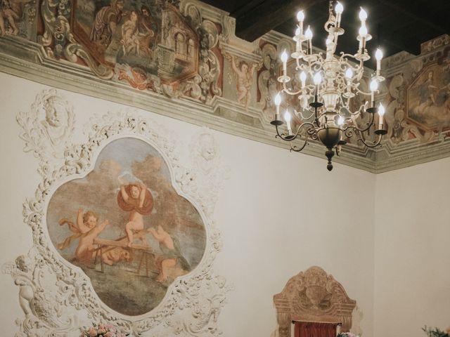 Il matrimonio di Marco e Jenny a Fidenza, Parma 45