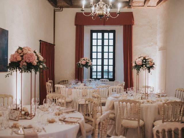 Il matrimonio di Marco e Jenny a Fidenza, Parma 49