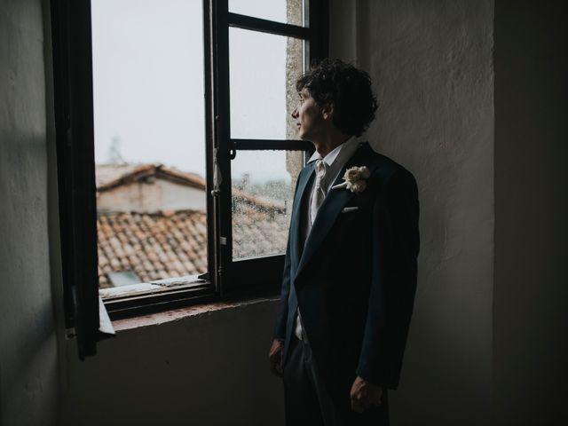 Il matrimonio di Marco e Jenny a Fidenza, Parma 50