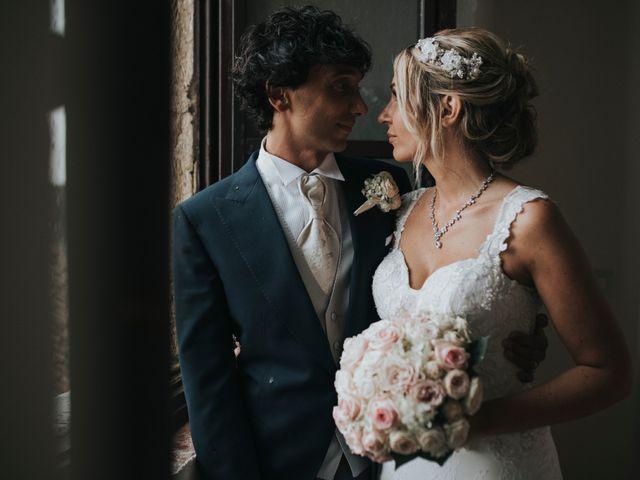 Il matrimonio di Marco e Jenny a Fidenza, Parma 51