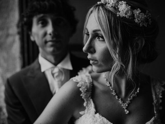 Il matrimonio di Marco e Jenny a Fidenza, Parma 52