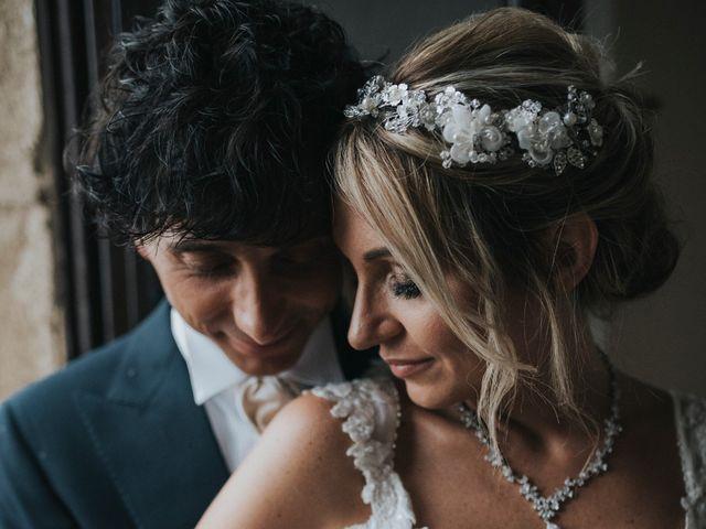 Il matrimonio di Marco e Jenny a Fidenza, Parma 53