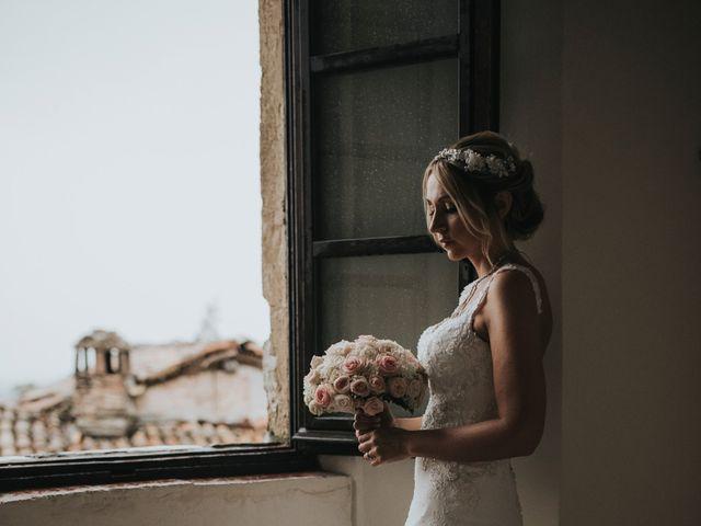 Il matrimonio di Marco e Jenny a Fidenza, Parma 54