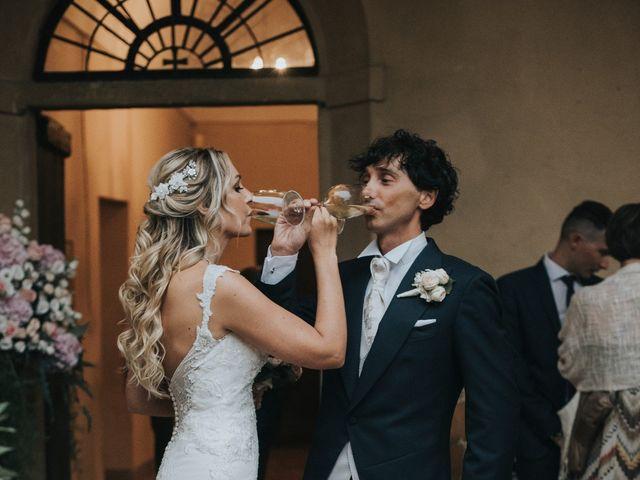 Il matrimonio di Marco e Jenny a Fidenza, Parma 57