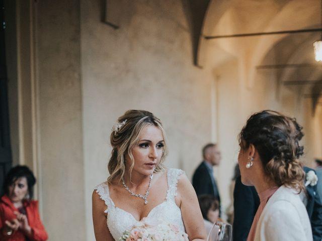 Il matrimonio di Marco e Jenny a Fidenza, Parma 58